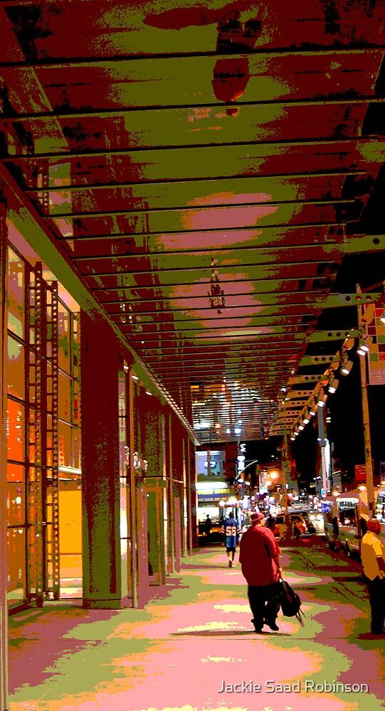 NEW YORK TIMES by fashionforlove