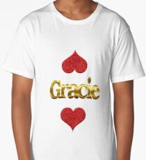 Gracie Long T-Shirt