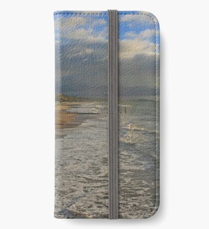 Boscombe Overstrand iPhone Wallet
