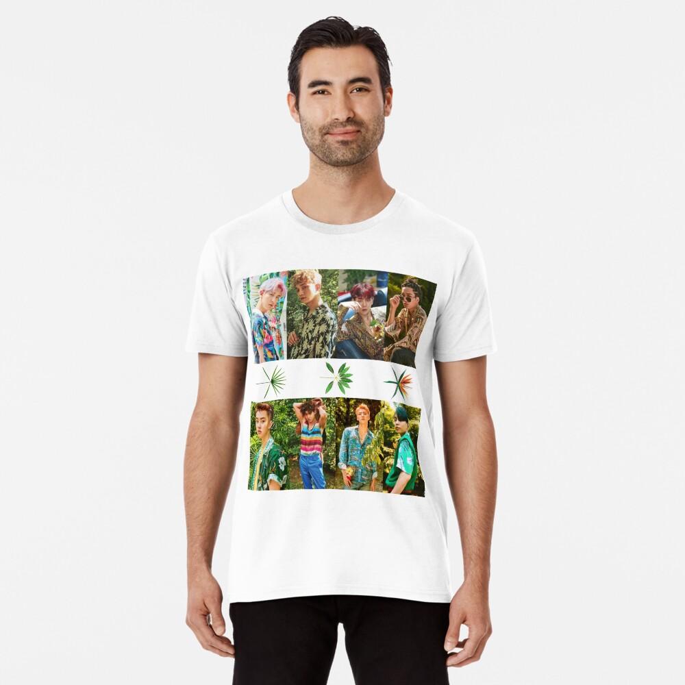 Exo Premium T-Shirt