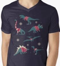 Dinos In Sweaters T-Shirt