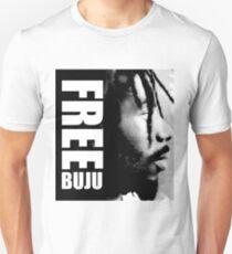 FREE BUJU Unisex T-Shirt