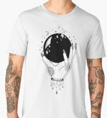 Crystal Ball Men's Premium T-Shirt