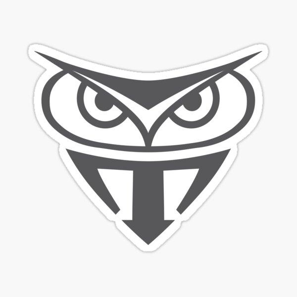 Tyrell Logo Sticker