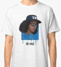 Ab Soul Classic T-Shirt