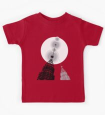 Towers of Asia Kids Clothes