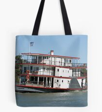 The S.S. Marion Tote Bag