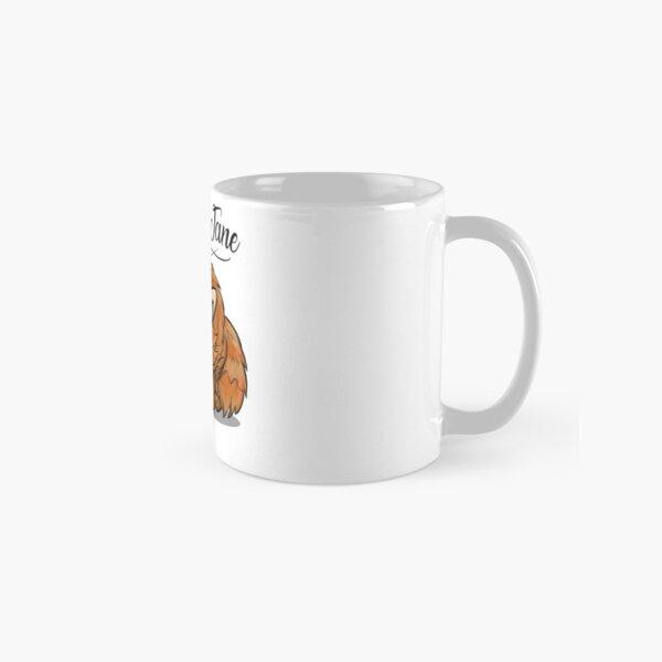 Purgatory's Feline-est Deputy Classic Mug