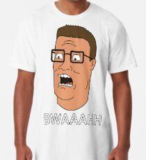 Camiseta larga bwahh