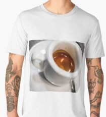 Espresso Men's Premium T-Shirt