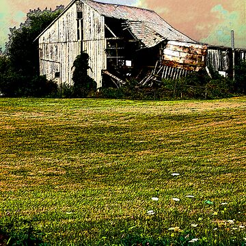 Westerville barn 2 by Ragus