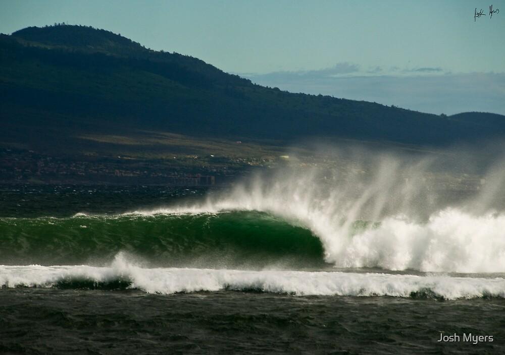 East Coast of Maui by Josh Myers