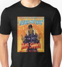 Mans not hot Unisex T-Shirt