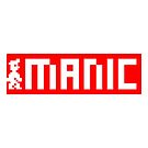 Manic Supreme by biglime