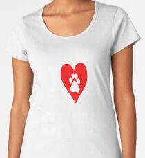 I love cats Women's Premium T-Shirt