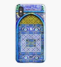 Mosaic Wall iPhone Case/Skin