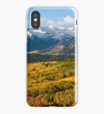 Ohio Pass Road iPhone Case