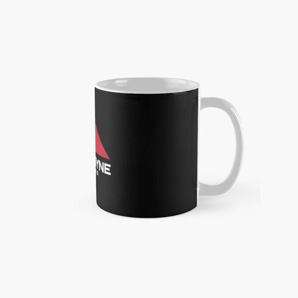 Cyberdyne Systems logo (White) Classic Mug