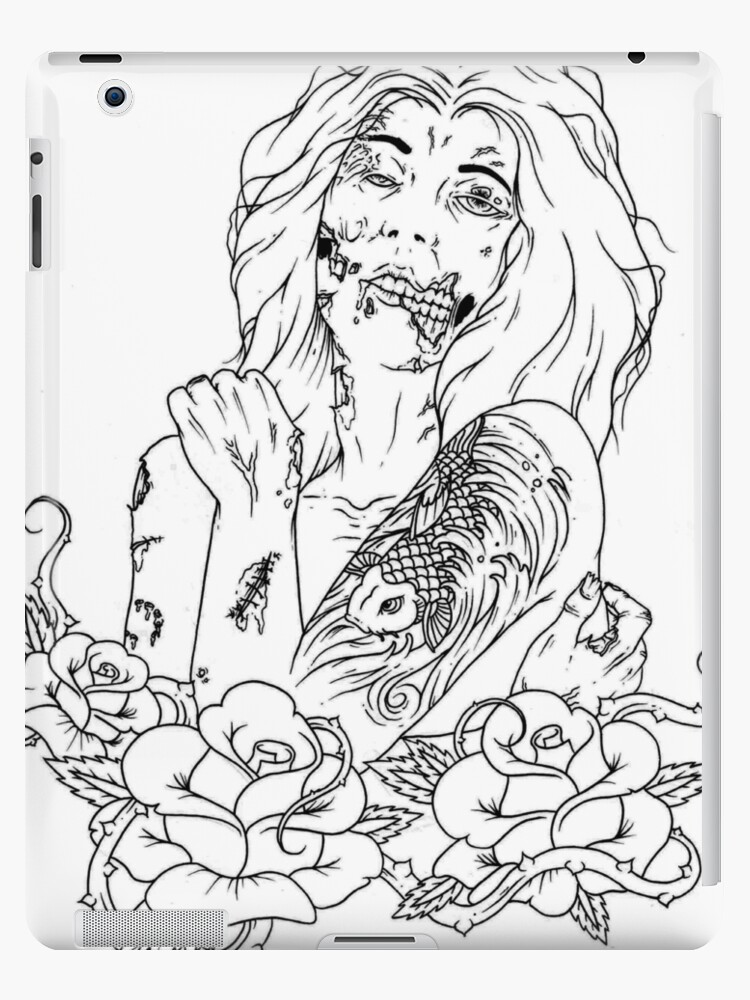 Zombie Lover by deadted