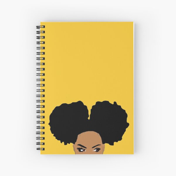 Two puff Spiral Notebook