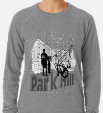 TowerBlockMetal  Urban Lightweight Sweatshirt