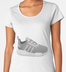 Re Shoe Clipart. Women's Premium T-Shirt