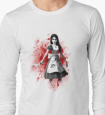 Alice: Madness Returns Long Sleeve T-Shirt