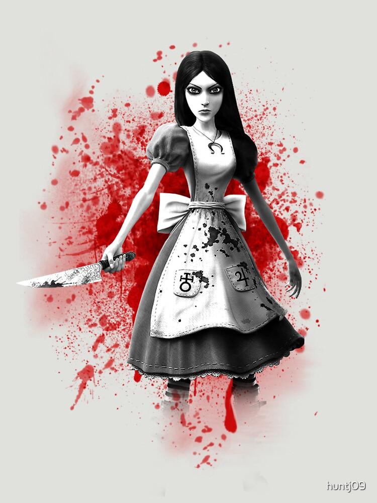 Alice: Madness Returns | Unisex T-Shirt