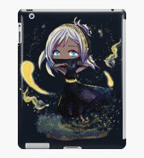 Chibi Denna iPad Case/Skin