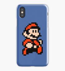ICONIC MARIO 3 iPhone Case