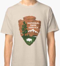 National Park Service Classic T-Shirt
