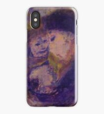 Holy Mother  iPhone Case