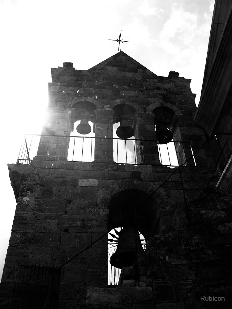 Bell Tower by Rubicon