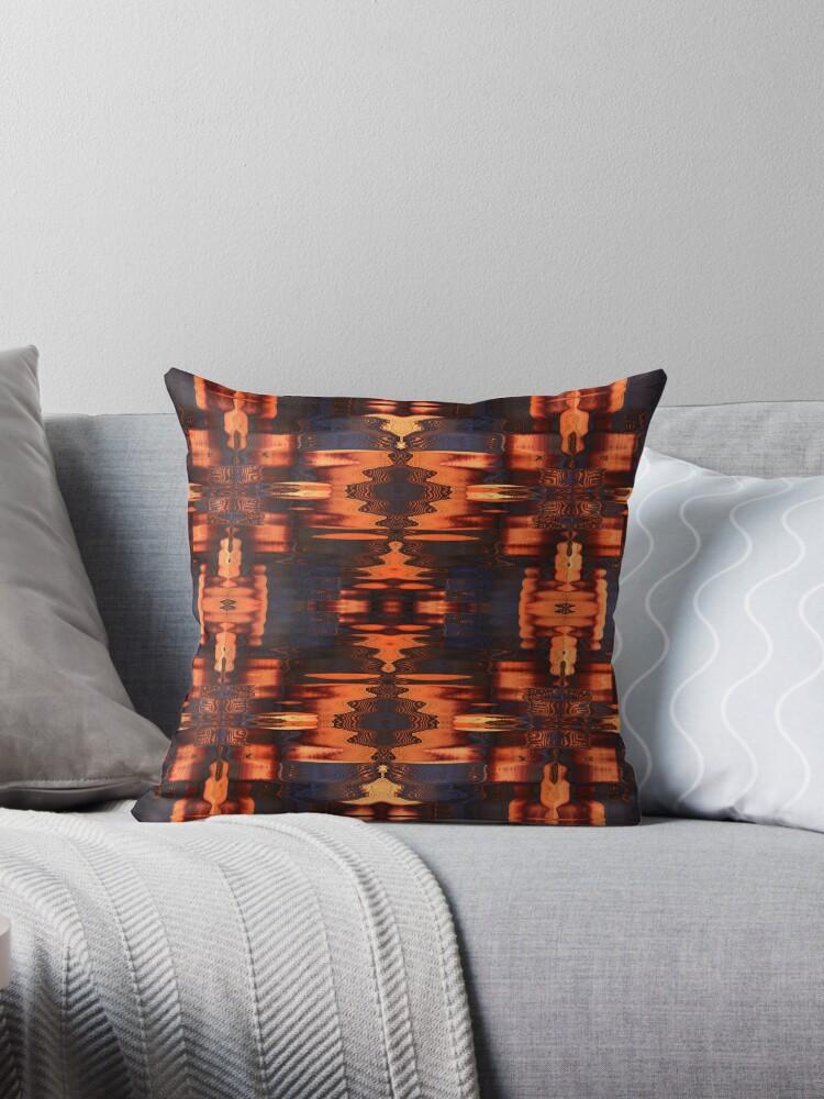 October pattern by Lyle Hatch