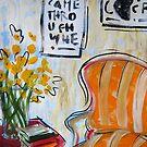 Daffodils by Shona Baxter