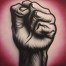 Viva La Revolución by Bilistik Art