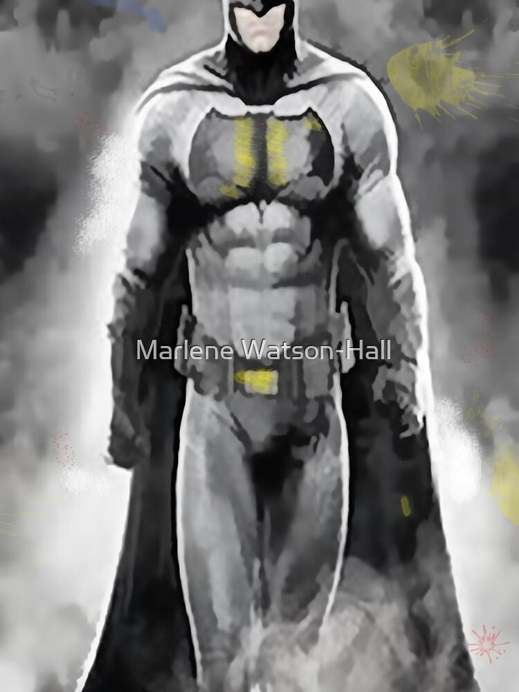 Superhero by marlenewatson
