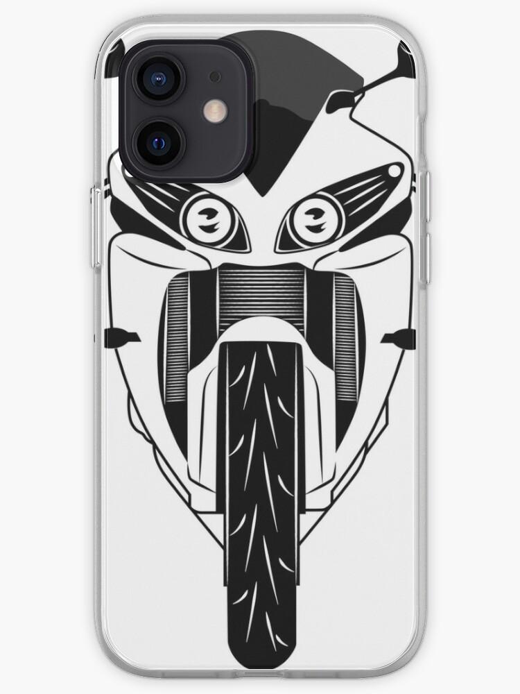 Yamaha YZF R1 Meilleur Design de Chemise   Coque iPhone