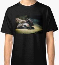 Kaiser mustache tamarin - monkey Classic T-Shirt