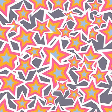 Stars by FredzArt
