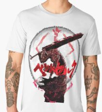 Berserk - Beast of Darkness Men's Premium T-Shirt