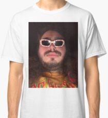 Post Malone going ghost hunting Classic T-Shirt