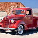 1939 Ford 'Stake Bed' Pickup I by DaveKoontz