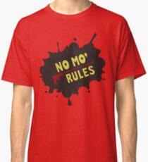 Persona 5 - Ryuji No Mo Rules  Classic T-Shirt