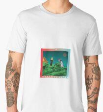 Aggettivo Sette - Mi Fist Booklet 3 Men's Premium T-Shirt