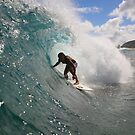 Surfer Girl by ManaPhoto