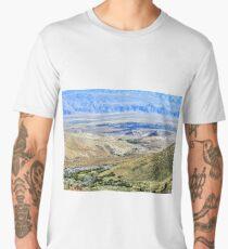 Independence Below Men's Premium T-Shirt