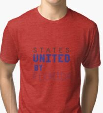 States United by Florida Tri-blend T-Shirt