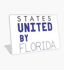 States United by Florida Laptop Skin