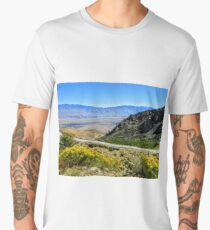Road To Onion Valley Men's Premium T-Shirt